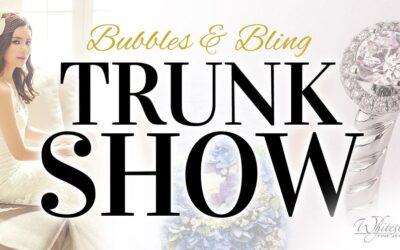 Bubbles & Bling Trunk Show