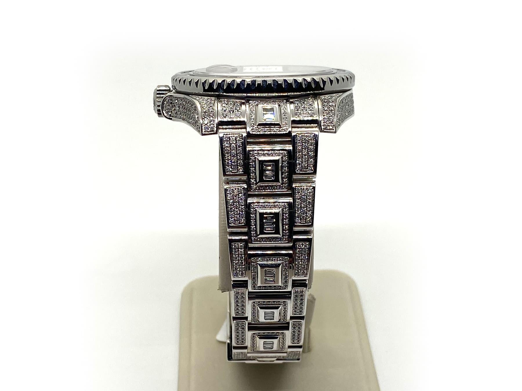GMT Master II Men's Rolex Watch